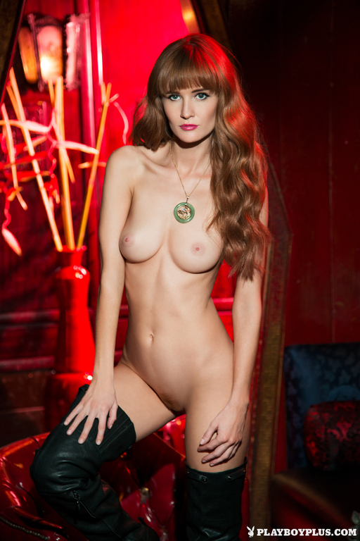 Dominique Jane nude (4)