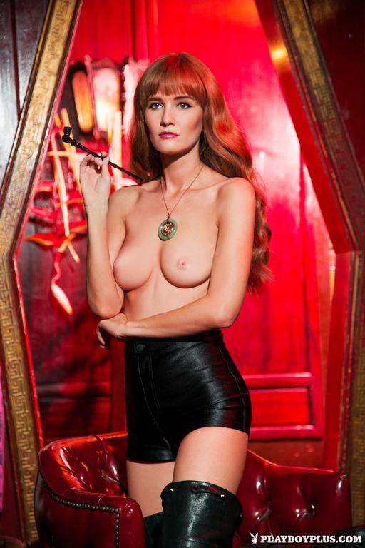 Dominique Jane nude (6)