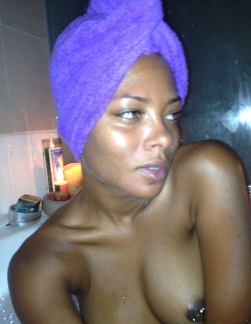Eva Marcille leaked Photos  (5)