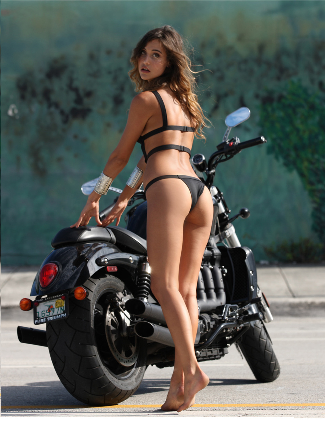 motorcycles on porn Milf girls Hot nude