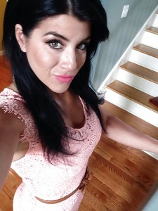 Tracy Dimarco leaked pics (2)