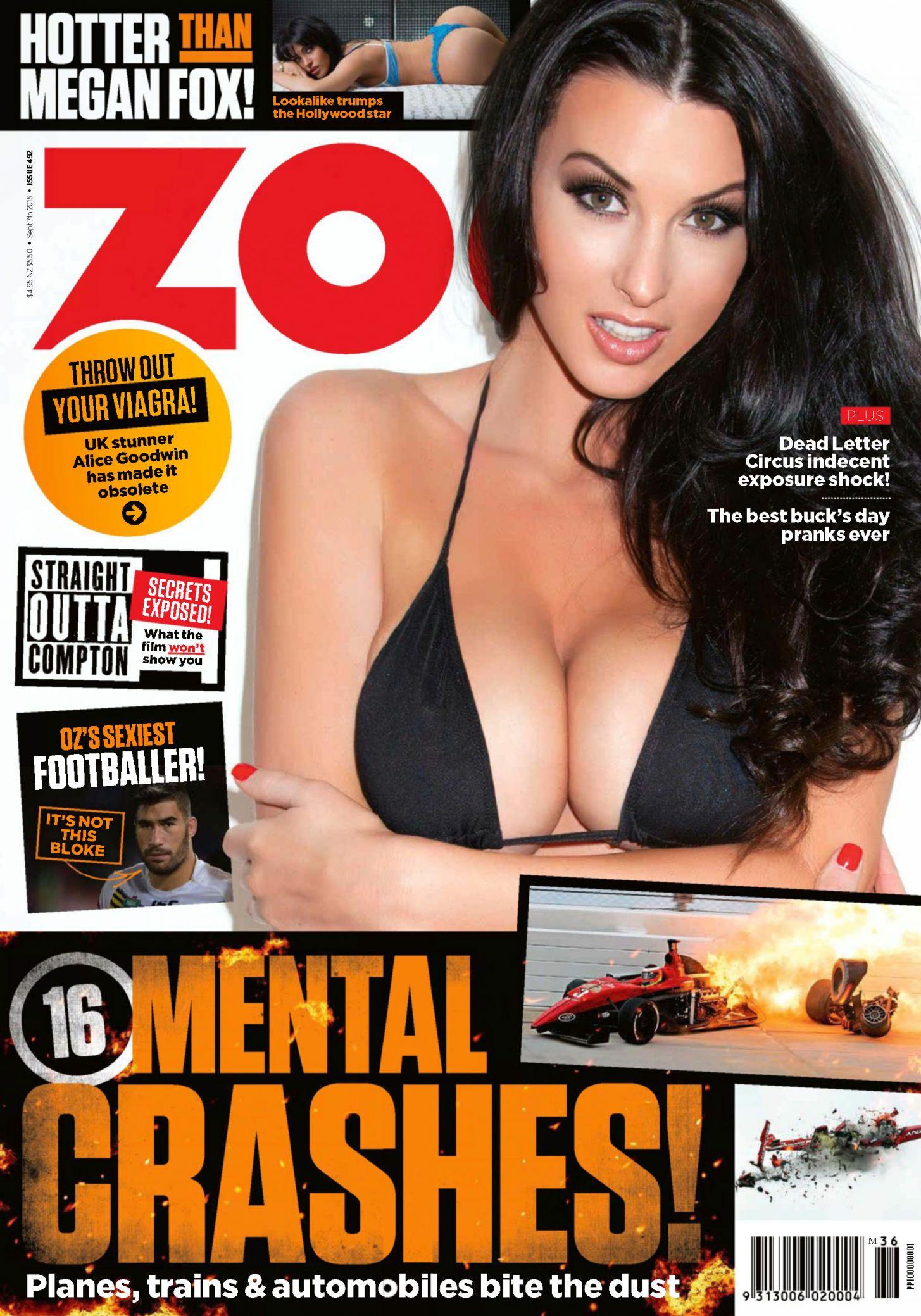 Alice Goodwin ZOO magazine (5)