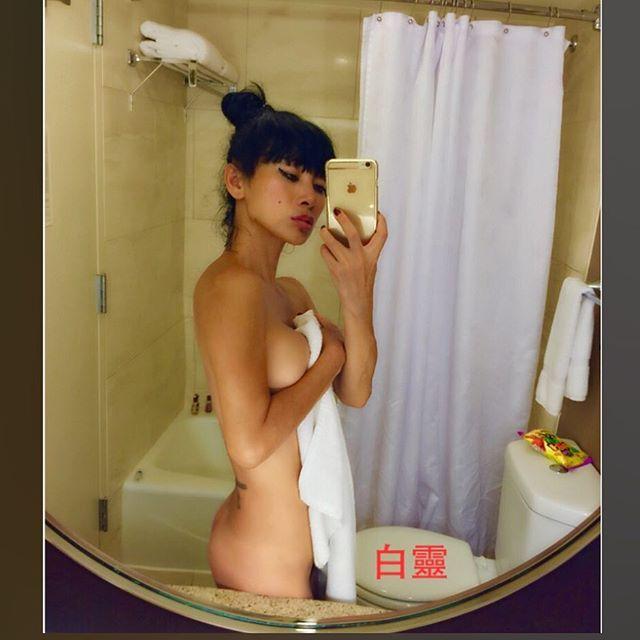 Bai Ling naked
