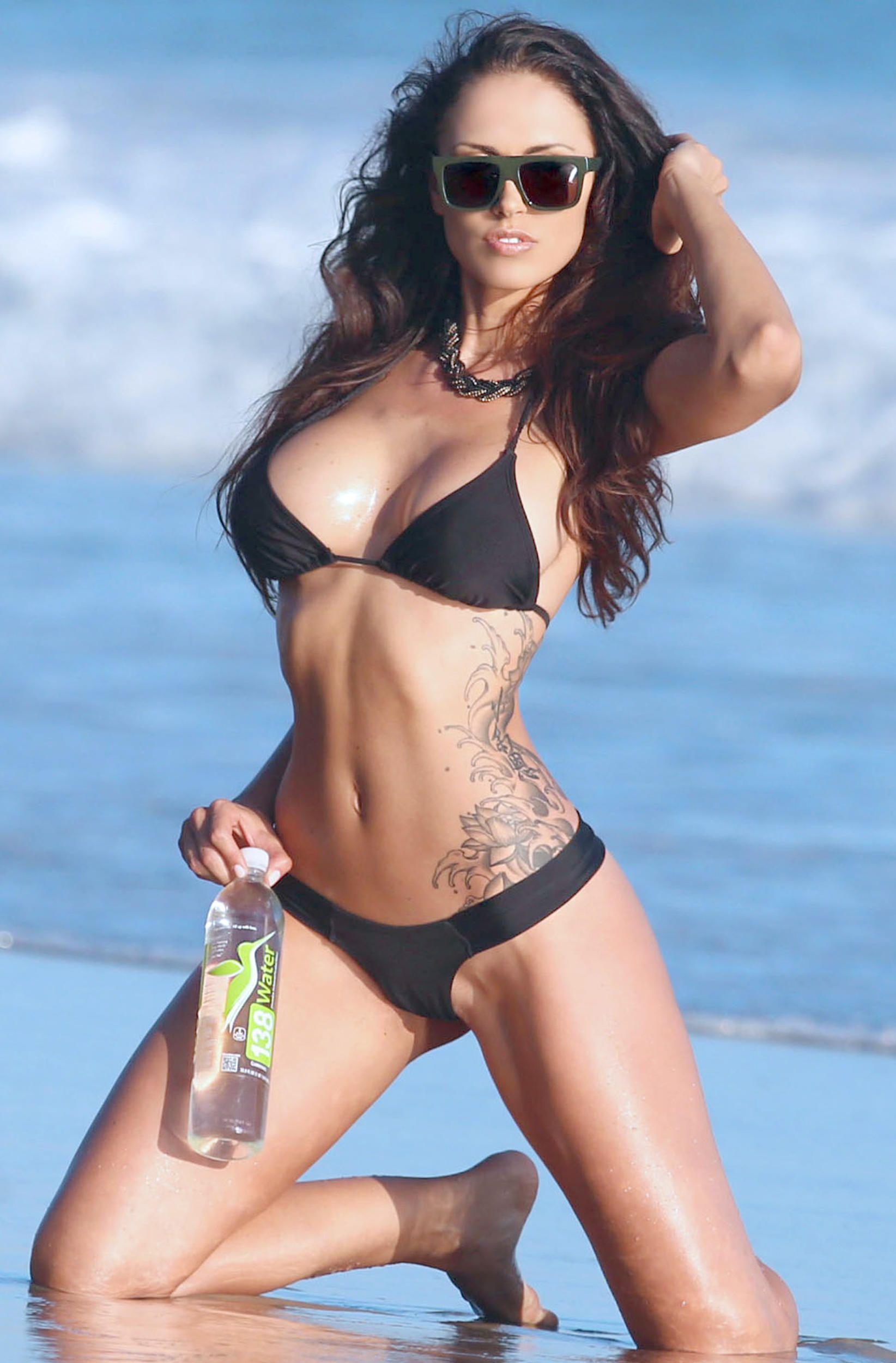 Charissa-Littlejohn-Bikini-6