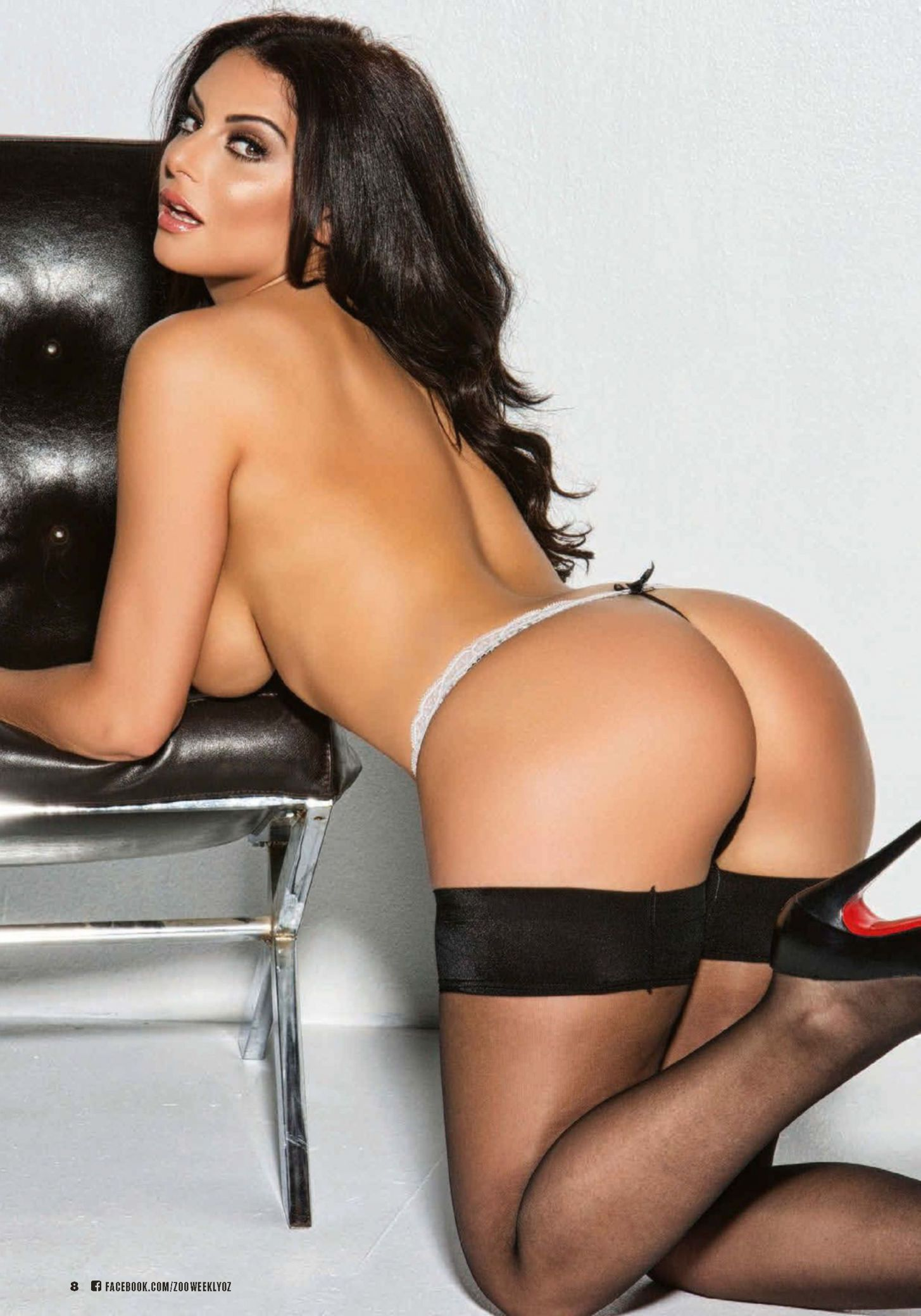 charlotte springer nude Sexy