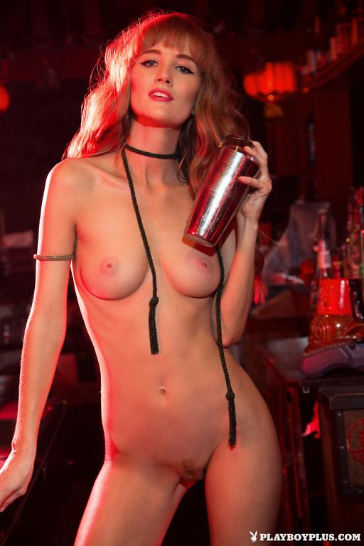 Soto naked garrett
