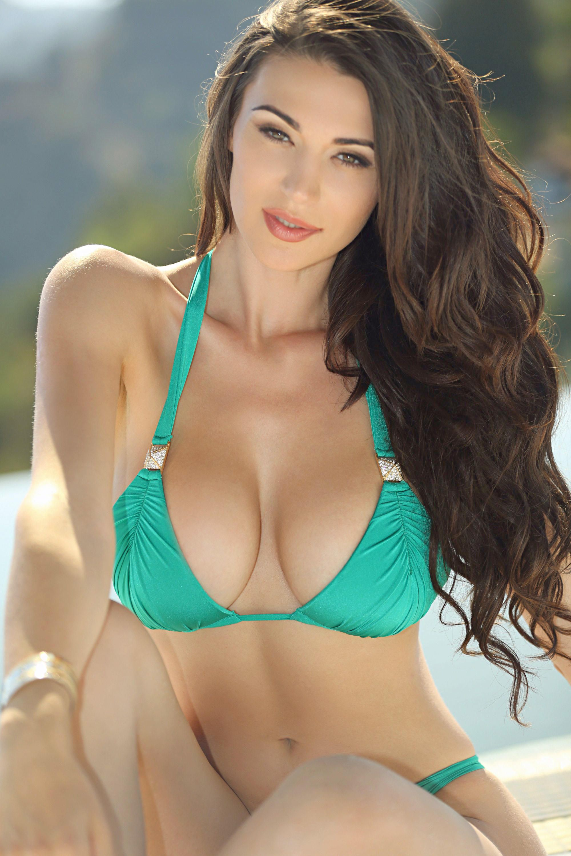 Sexy Photos Of Jenna Jenovich Thefappening