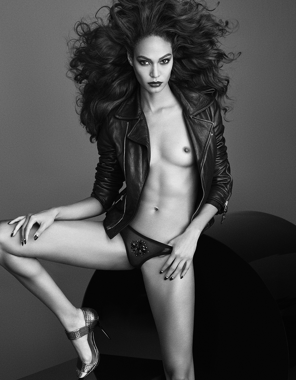 Joan Smalls nude photos _ (6)