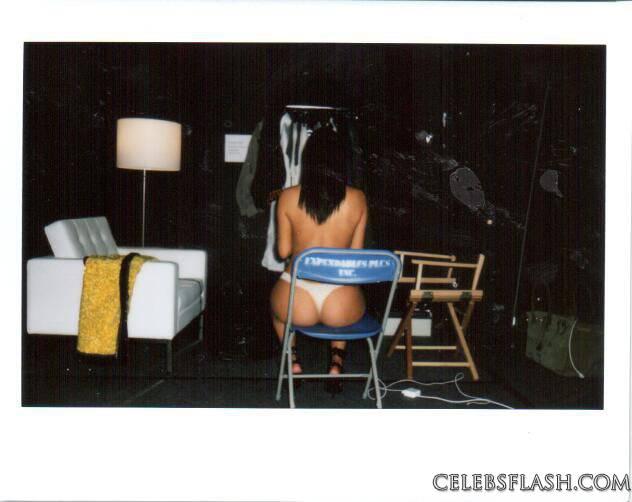 Kim Kardashian leaked photos  (1)