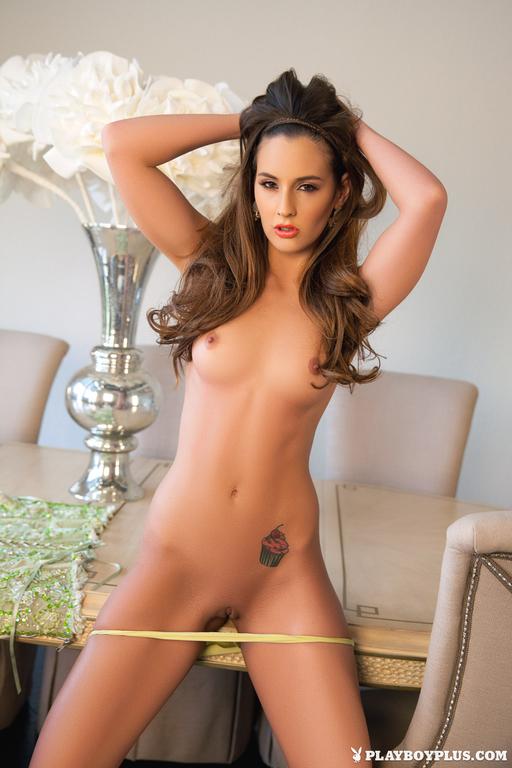Raylynn 70 inch nude