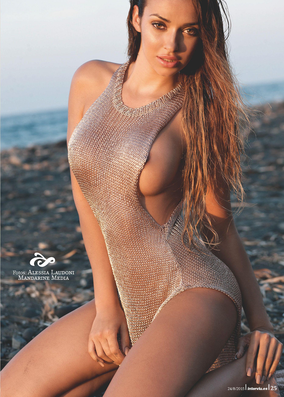 Ilfenesh Hadera Nudes