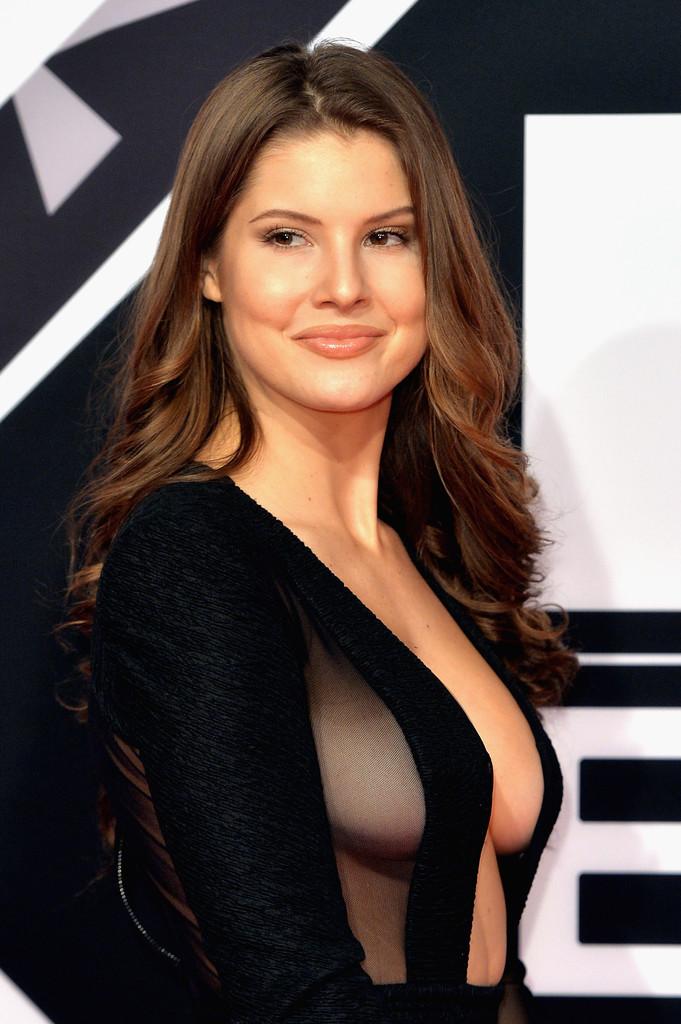Amanda cerny nude pics thefappening