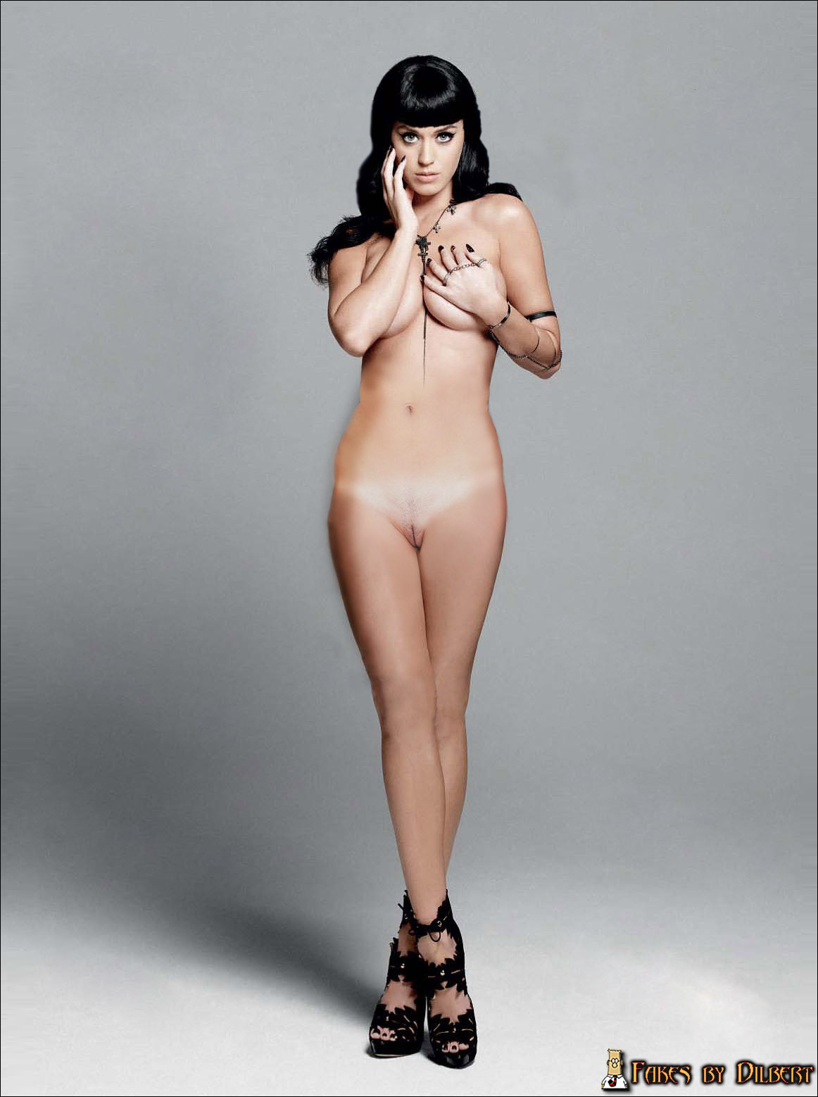 katy perry nude video