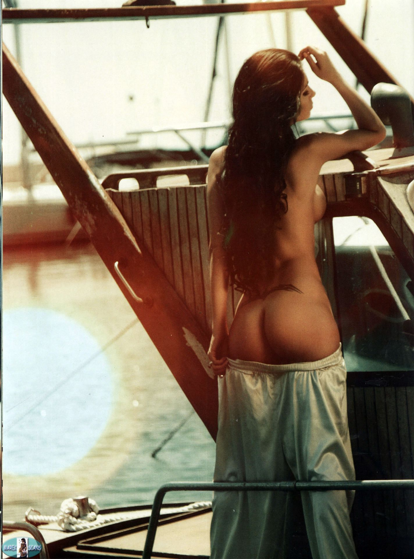 Kristina Dimitrova naked photos (4)
