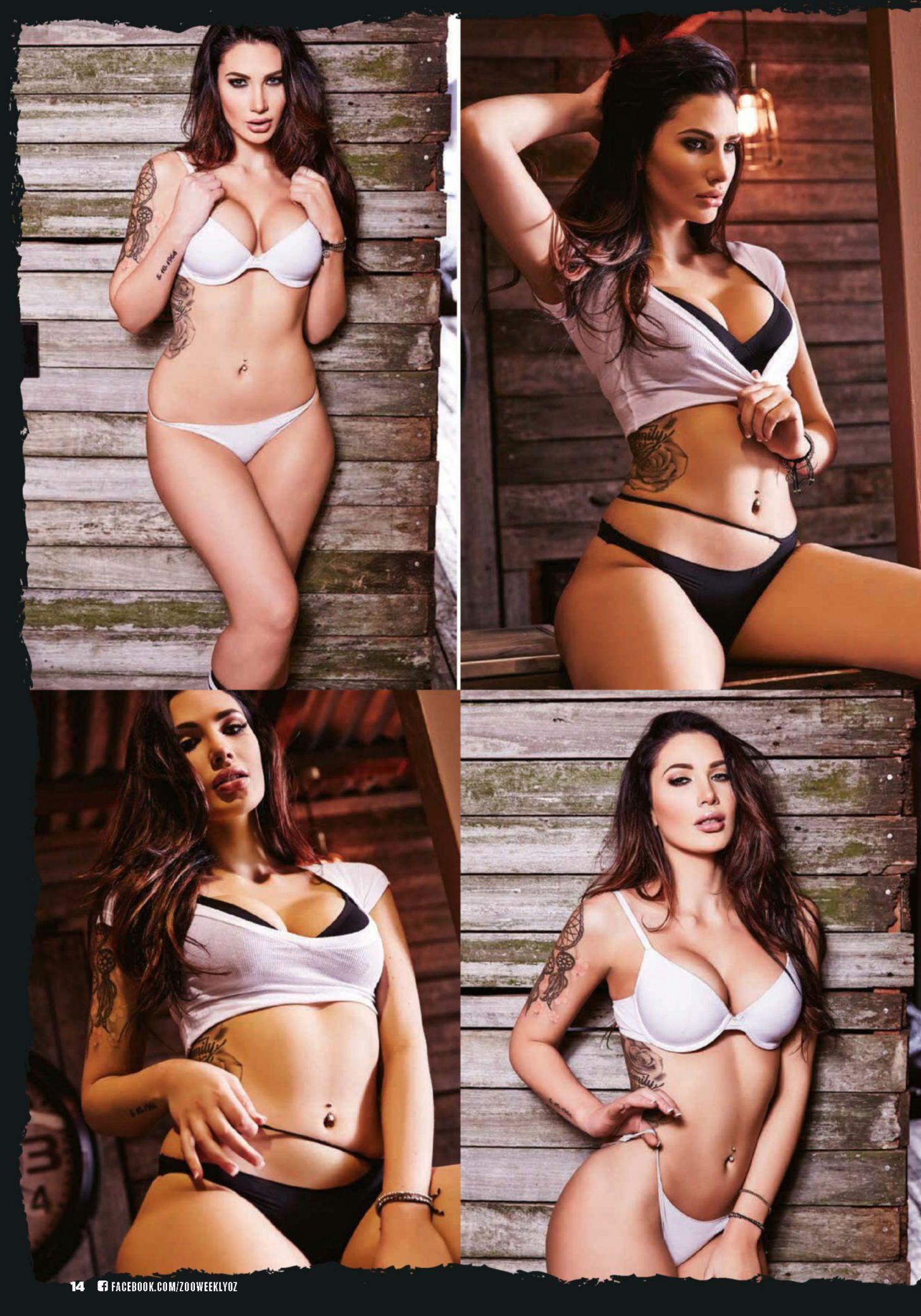 Is a cute Leaked Krystal Nevaeh naked photo 2017