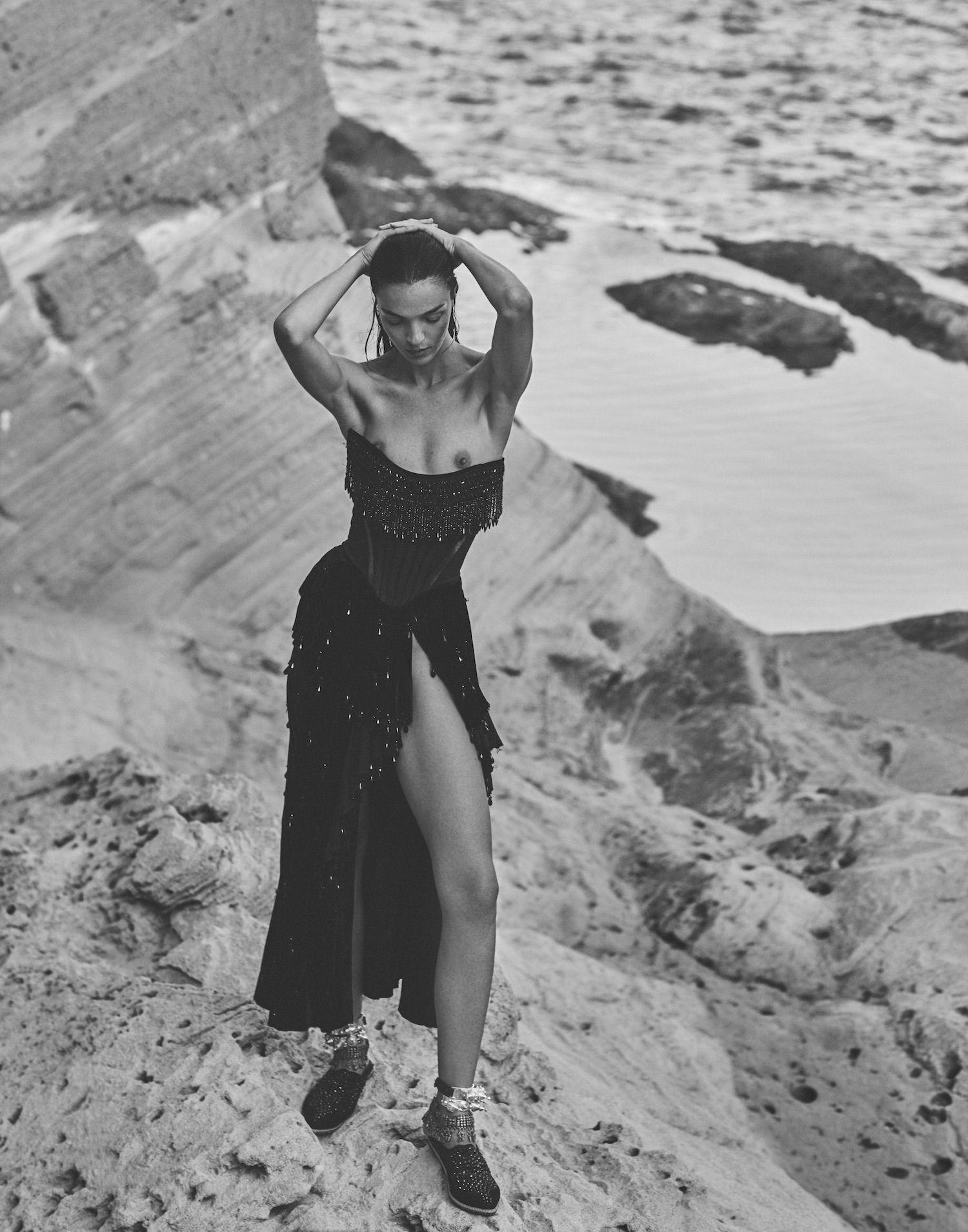 Mariacarla-Boscono-Topless-8