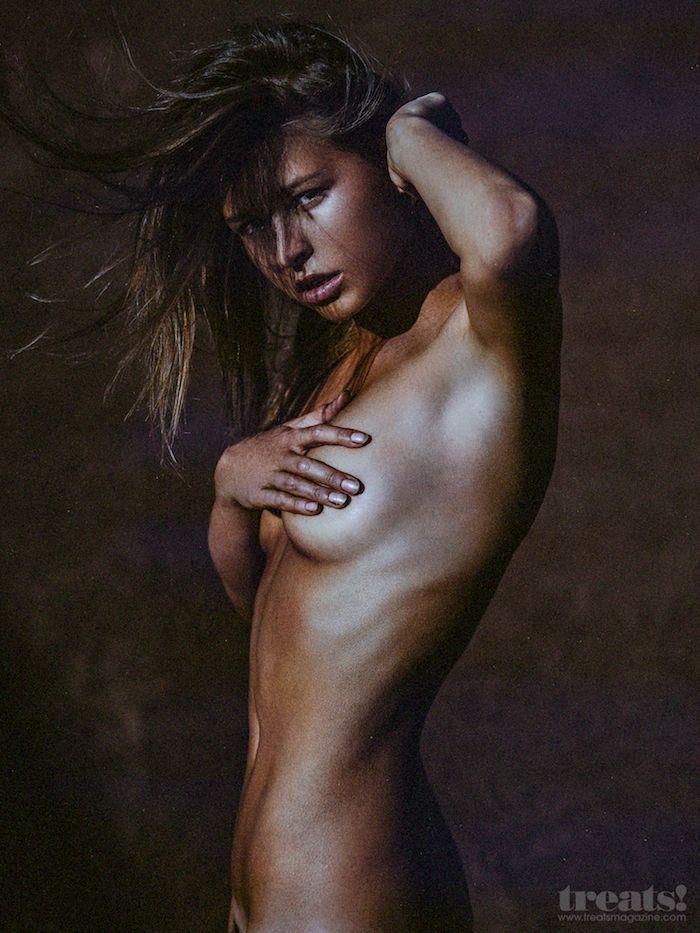 vanessa bell calloway nude