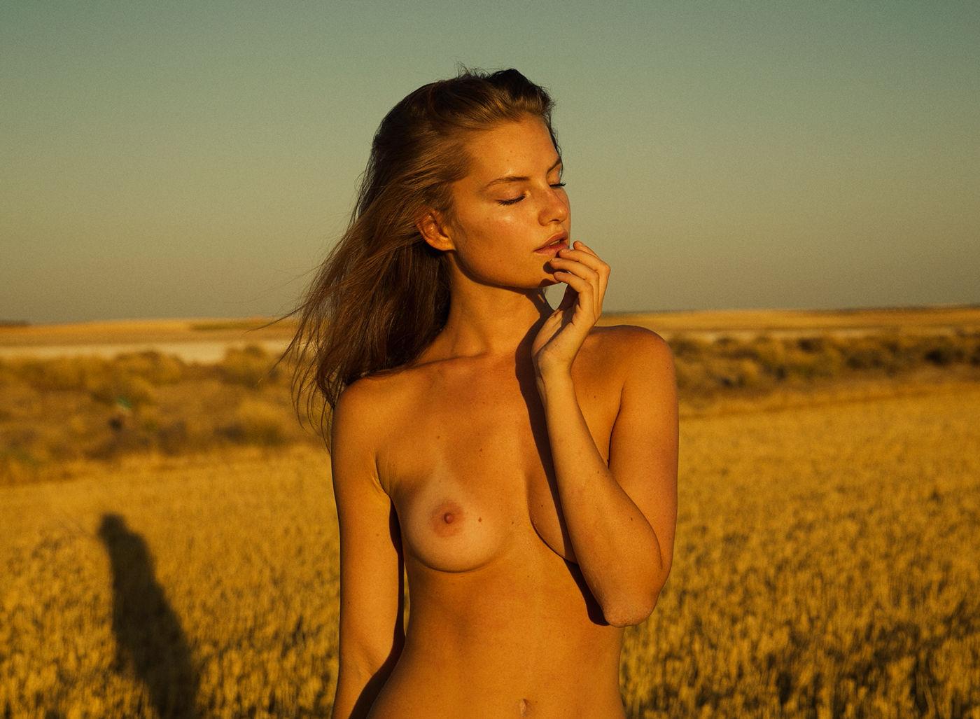 Widows mature nudes