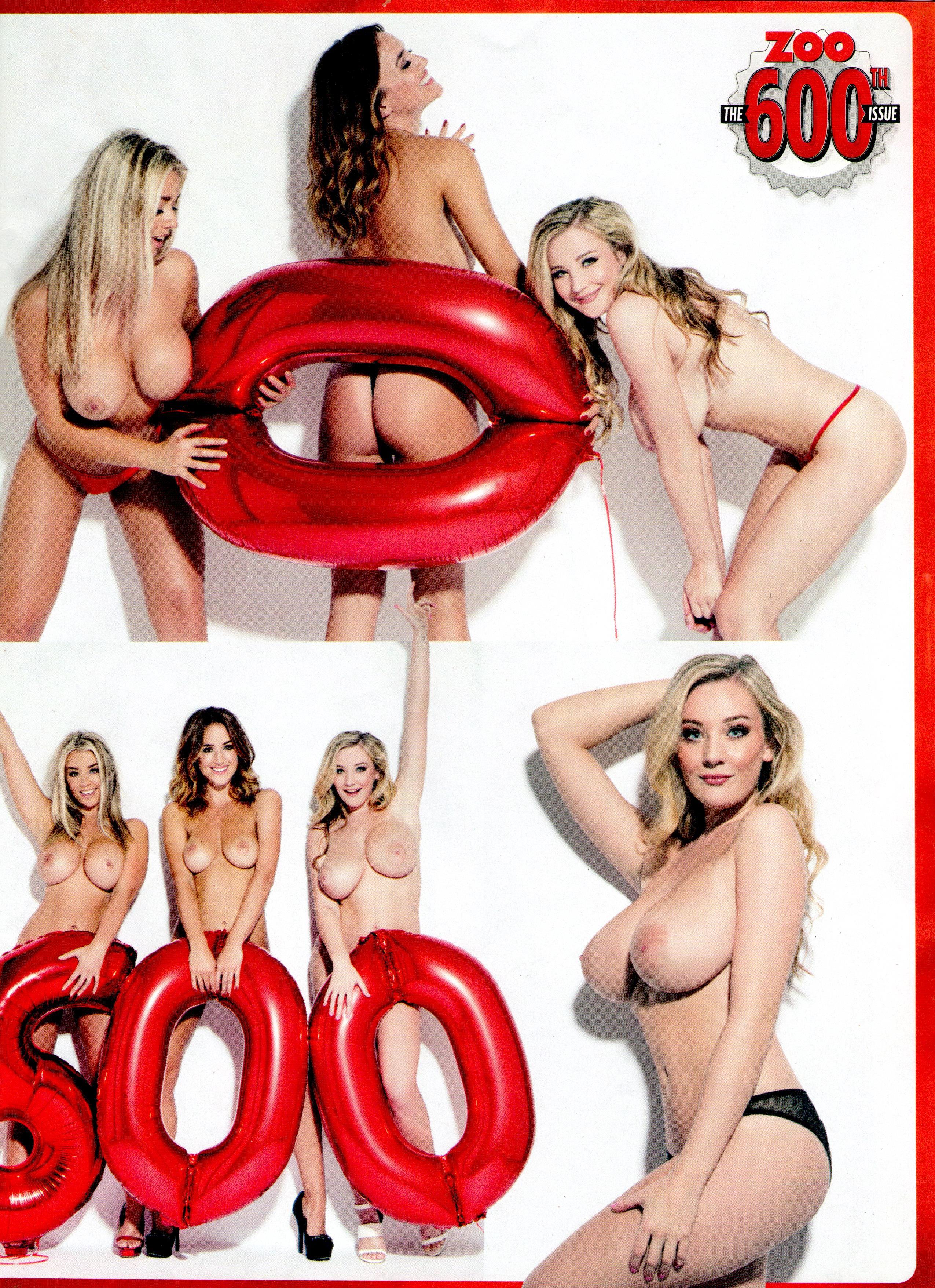 Rosie-Jones-Melissa-Debling-Bethany-Lily-Topless-6