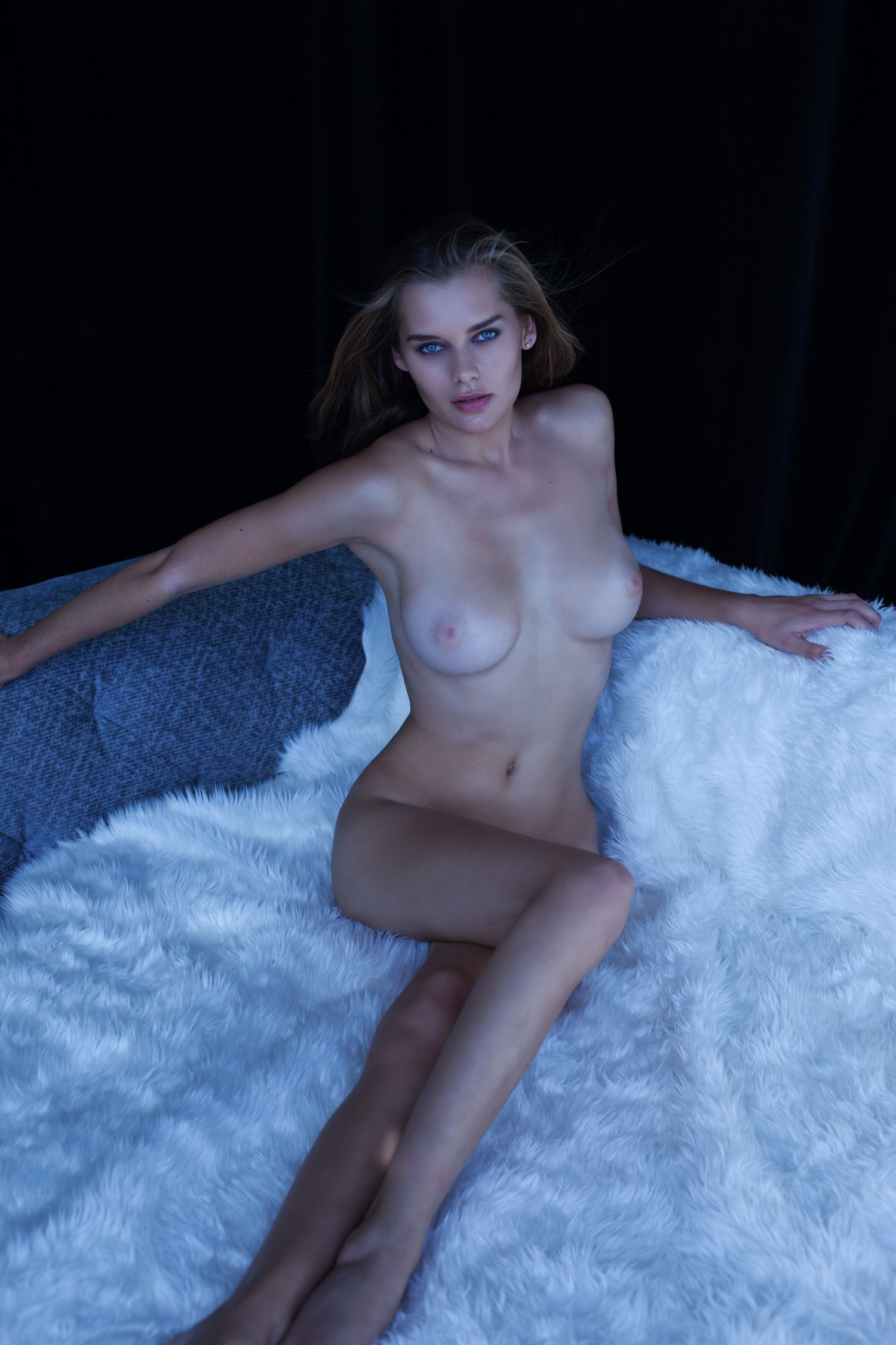 Solveig mork hansen boobs