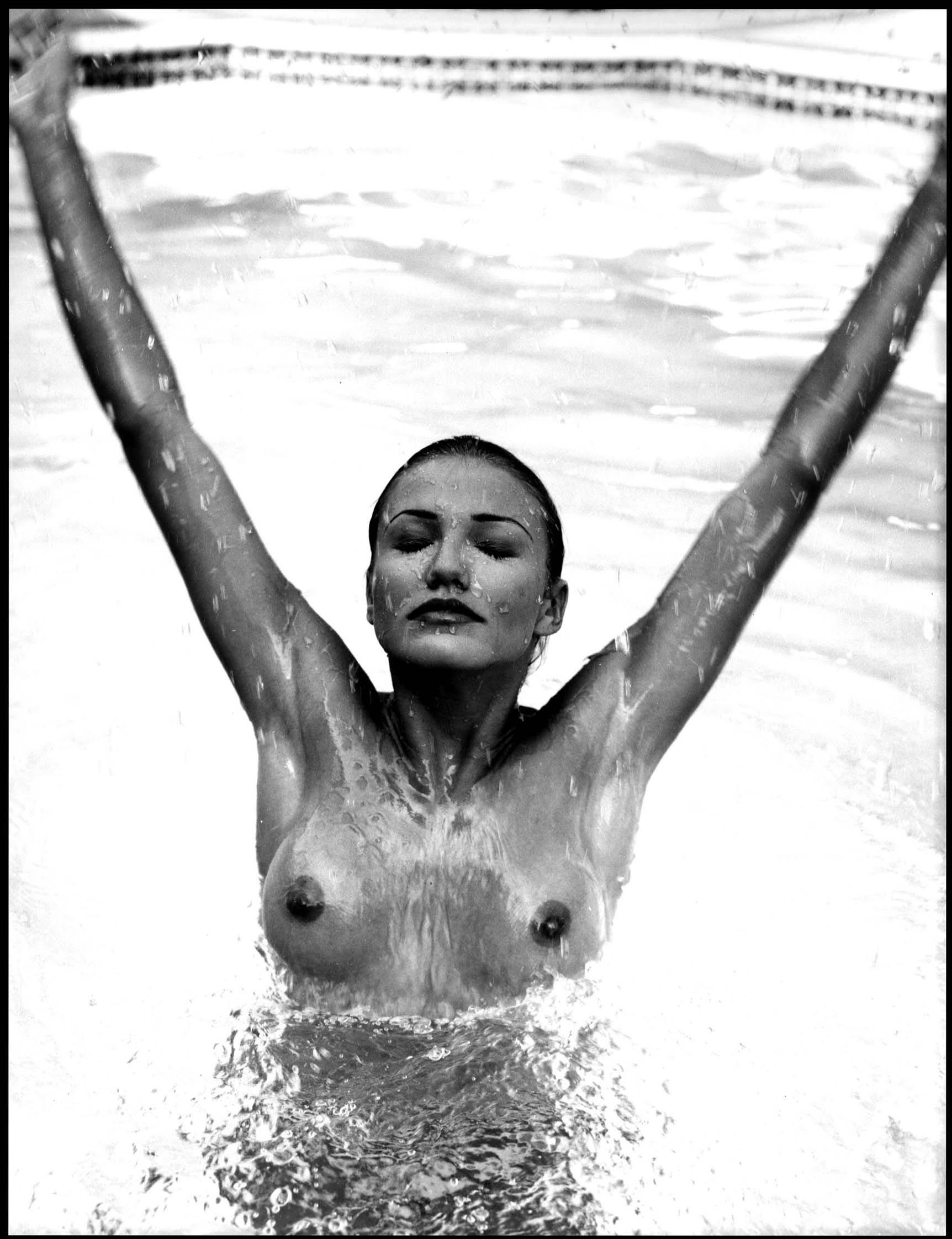 Nude costa rica girls on beach