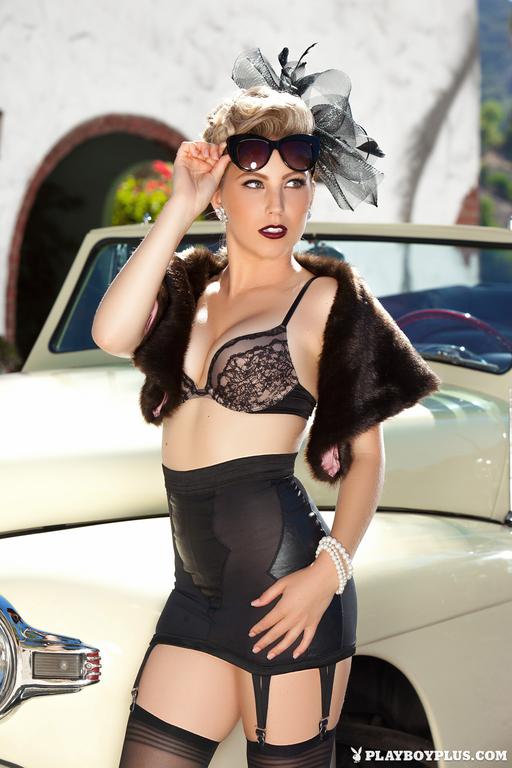 Chanel Elle nude photos (1)