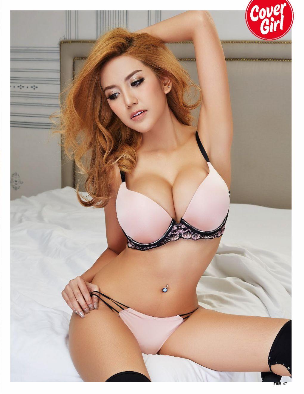 Khunanya Sawtwong sexy pics (2)