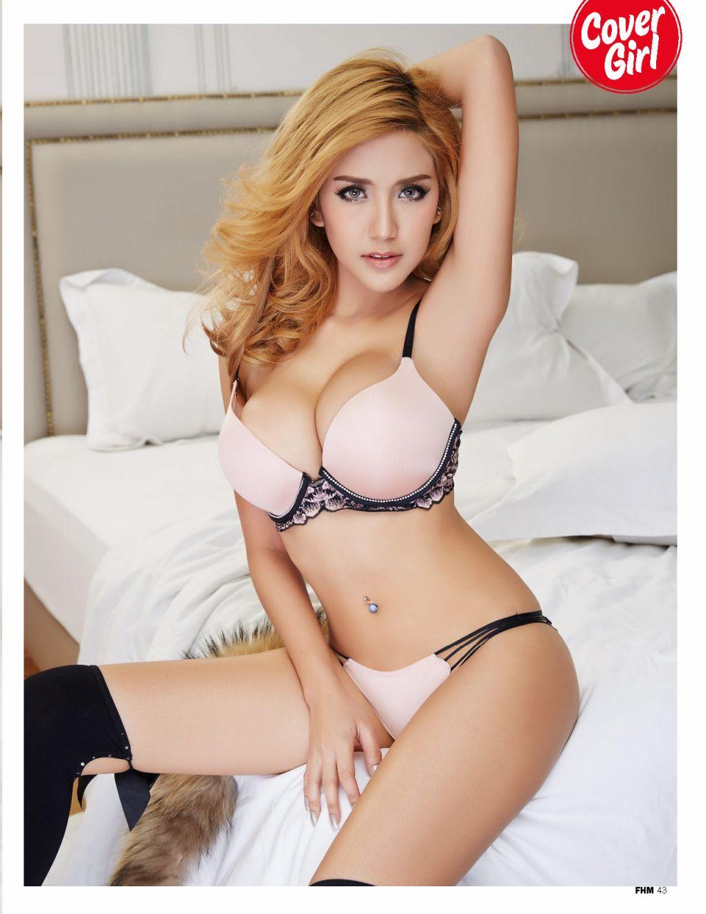 Khunanya Sawtwong sexy pics (4)