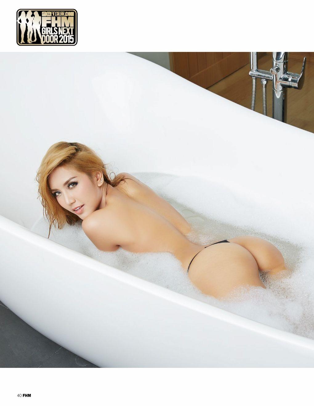Khunanya Sawtwong sexy pics (6)