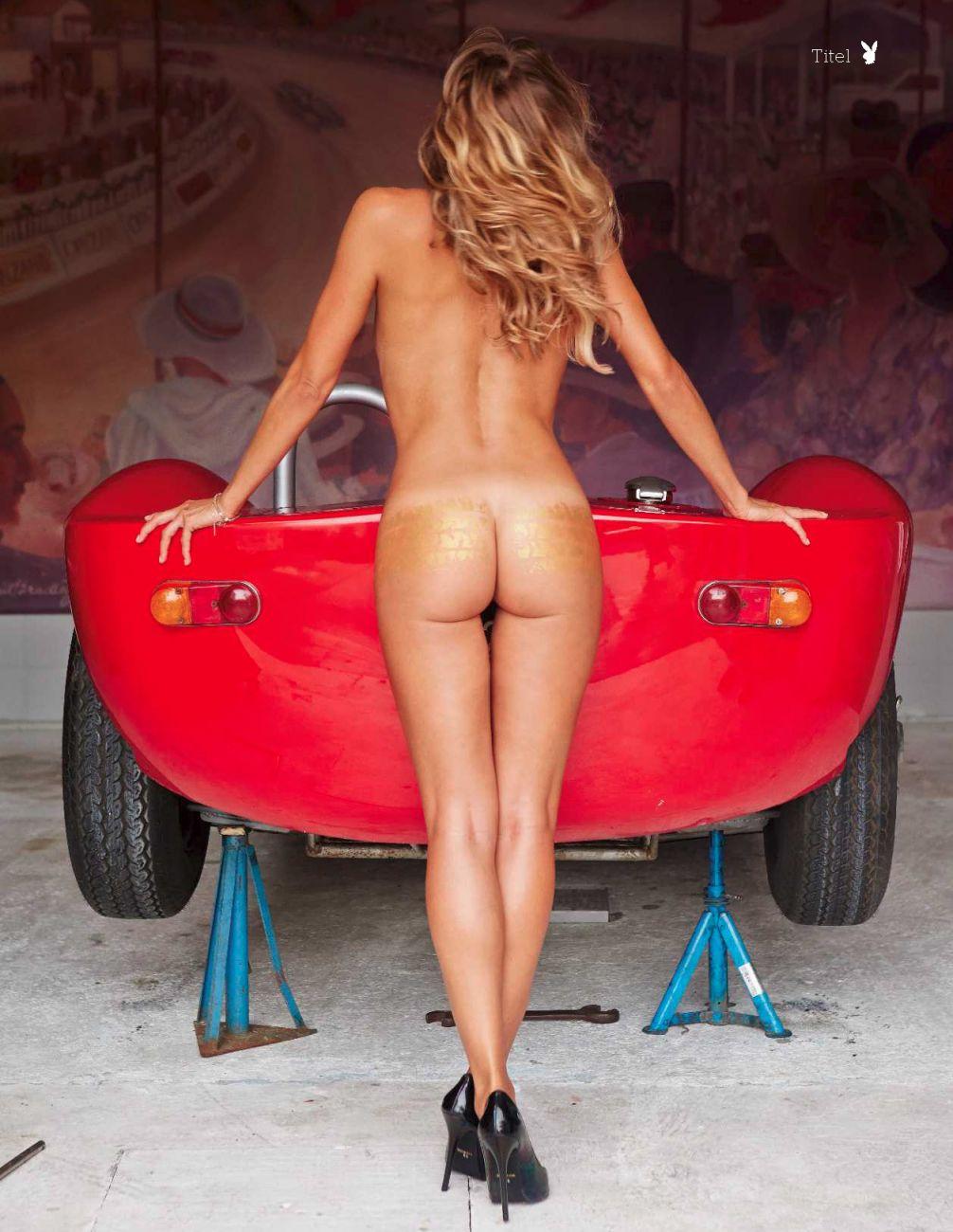 nude beauty pageants