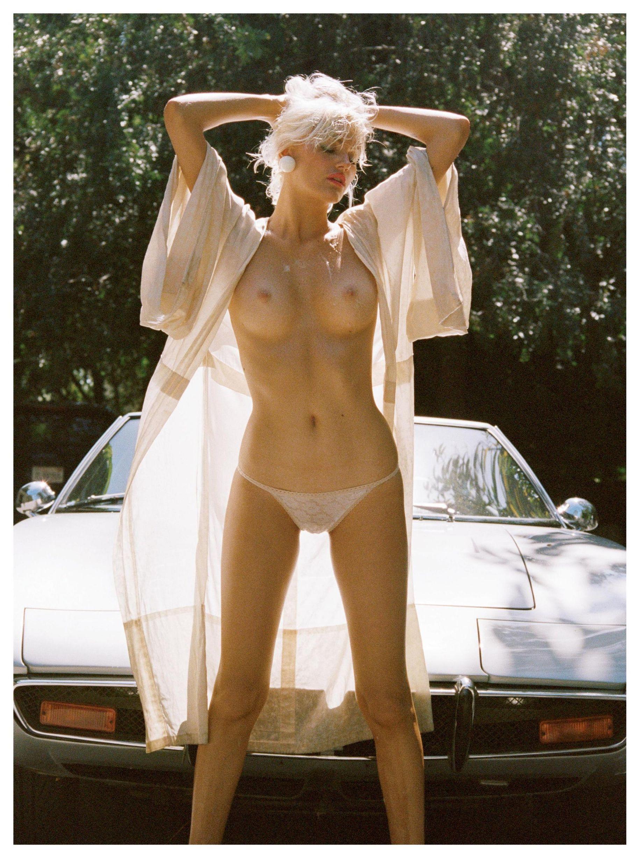 Sasha D Nude 46