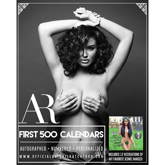 Abigail-Ratchford-Topless