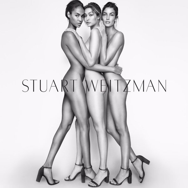 Gigi-Hadid-Joan-Smalls-Lily-Aldridge-Nude