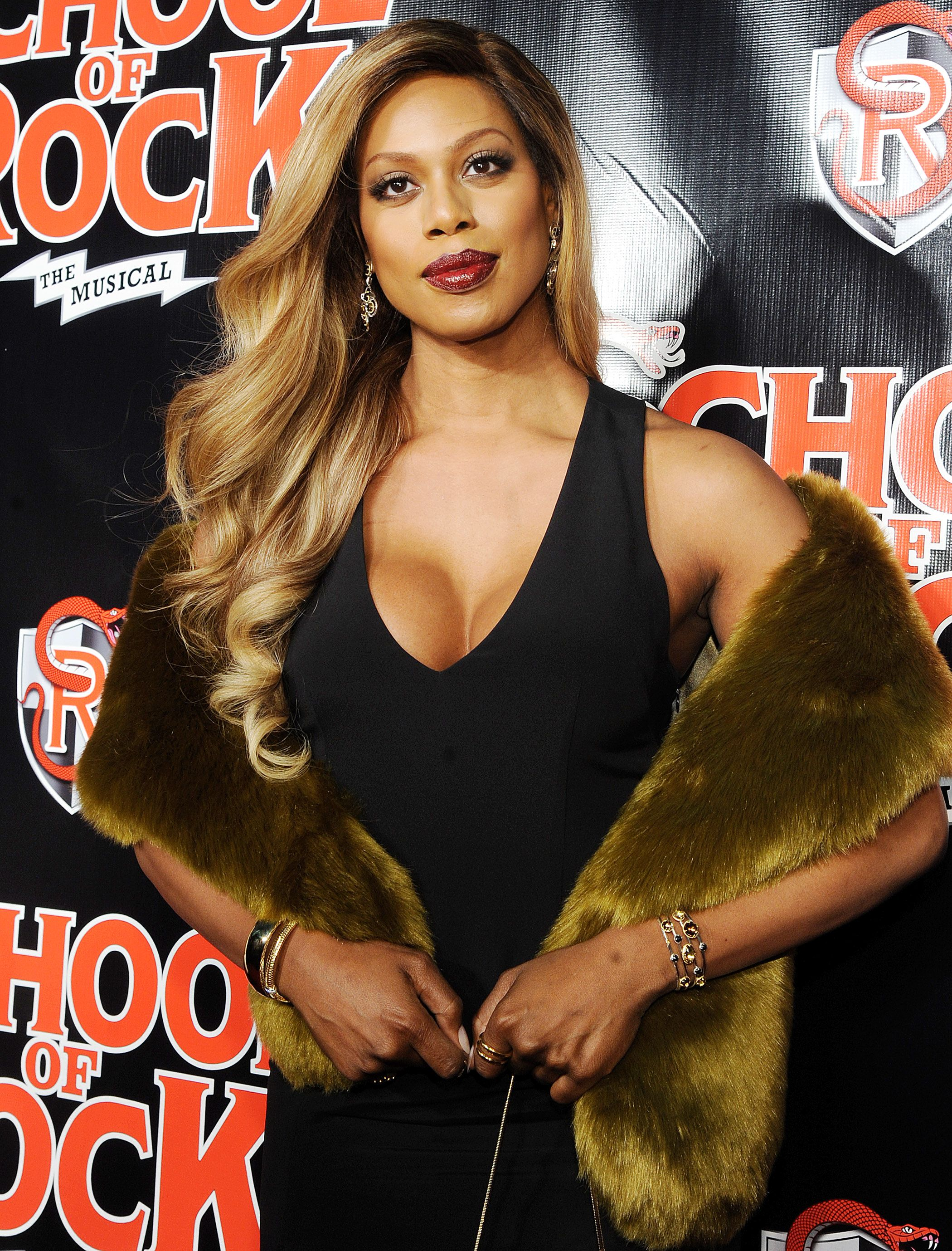 Laverne-Cox-Cleavage-6