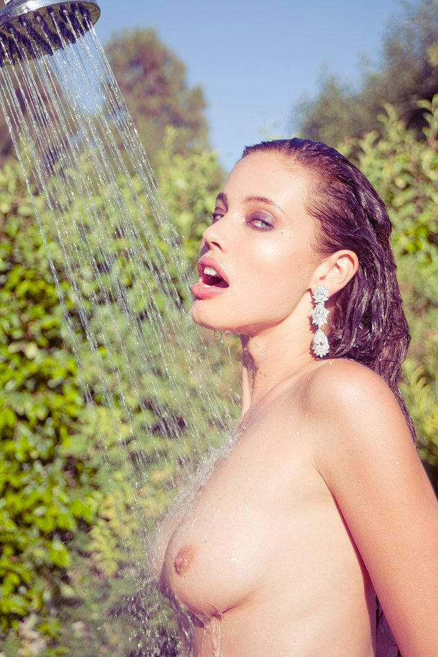 Stephanie corneliussen naked