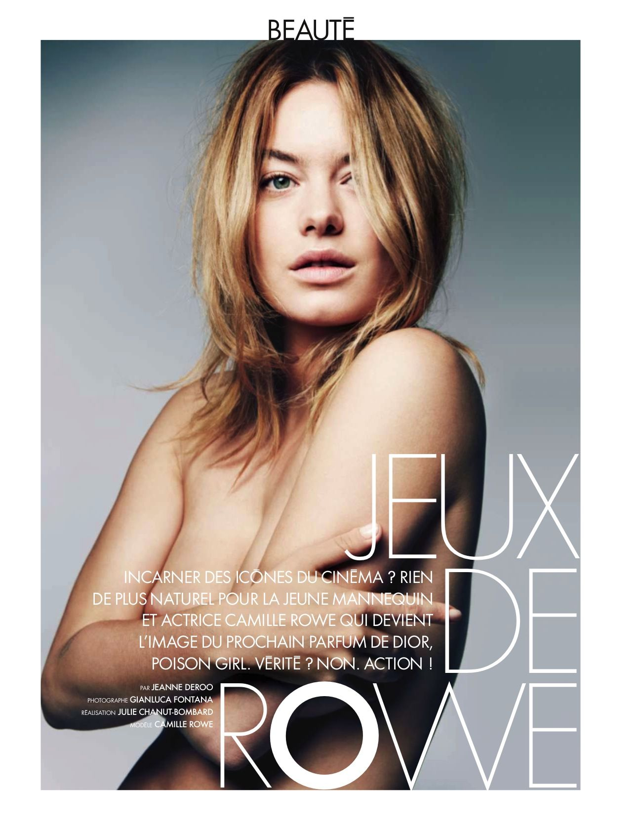 Camille-Rowe-Topless
