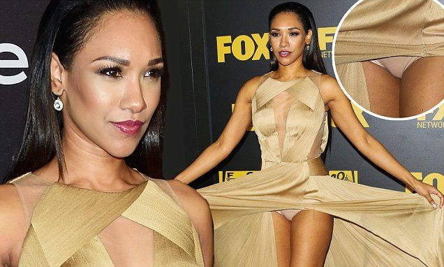 Candice-Patton-Upskirt