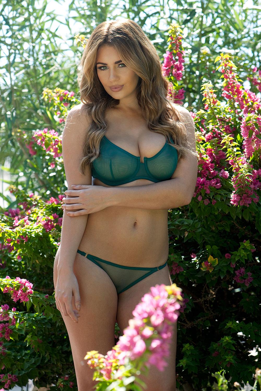 Katherine mcnamara nude