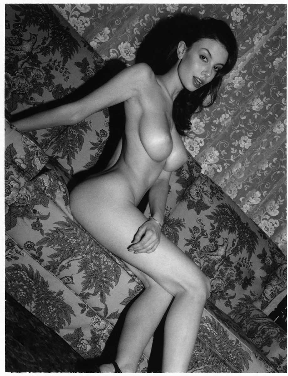 celia ward naked