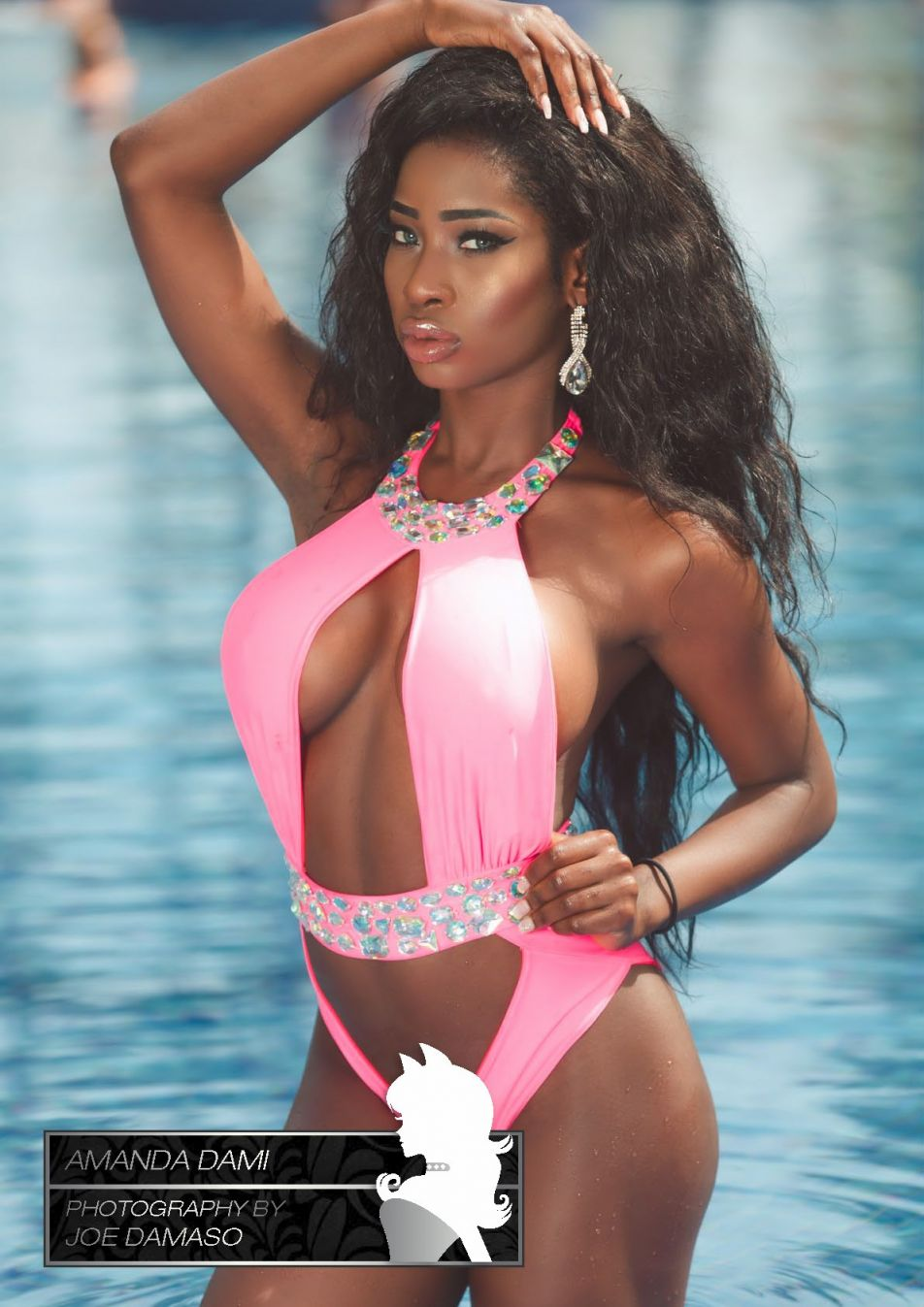 Amanda Dami – Vanquish Magazine (10)
