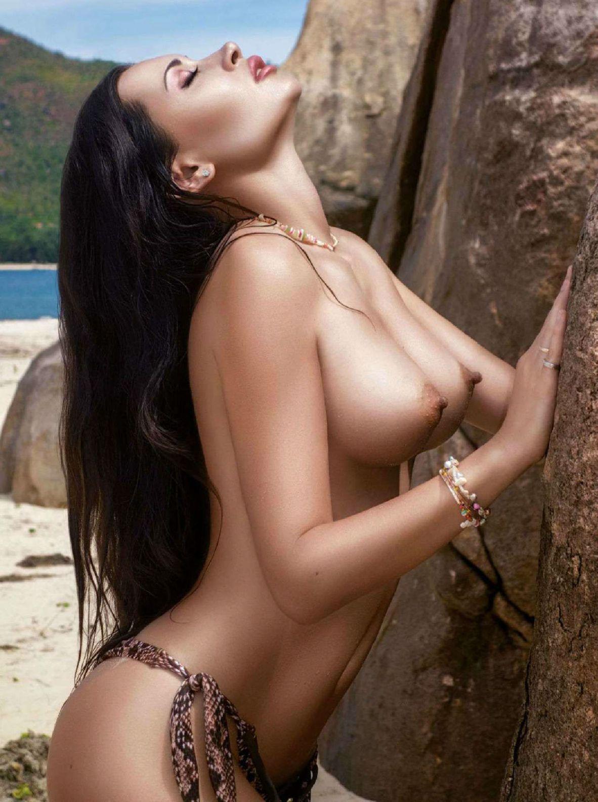Anna Grigorenko – Playboy Venezuela (12)