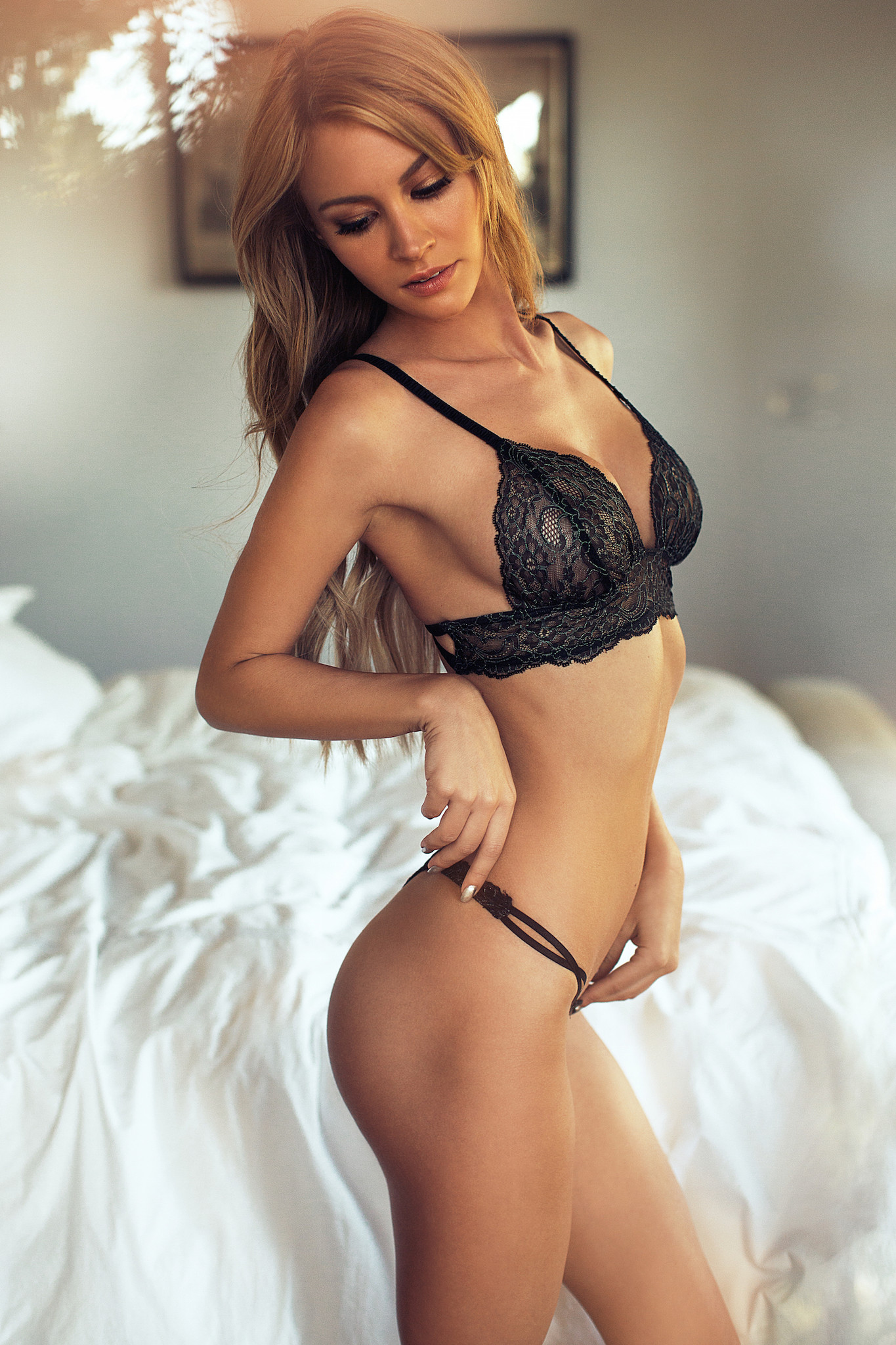 Bryana Holly – Lurely Lingerie (8)