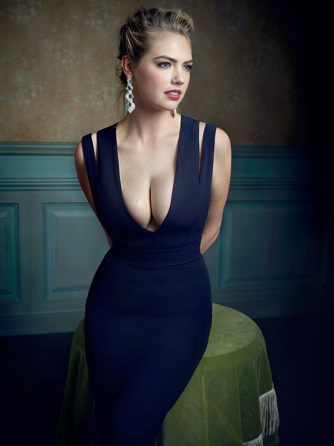 Kate-Upton-Cleavage