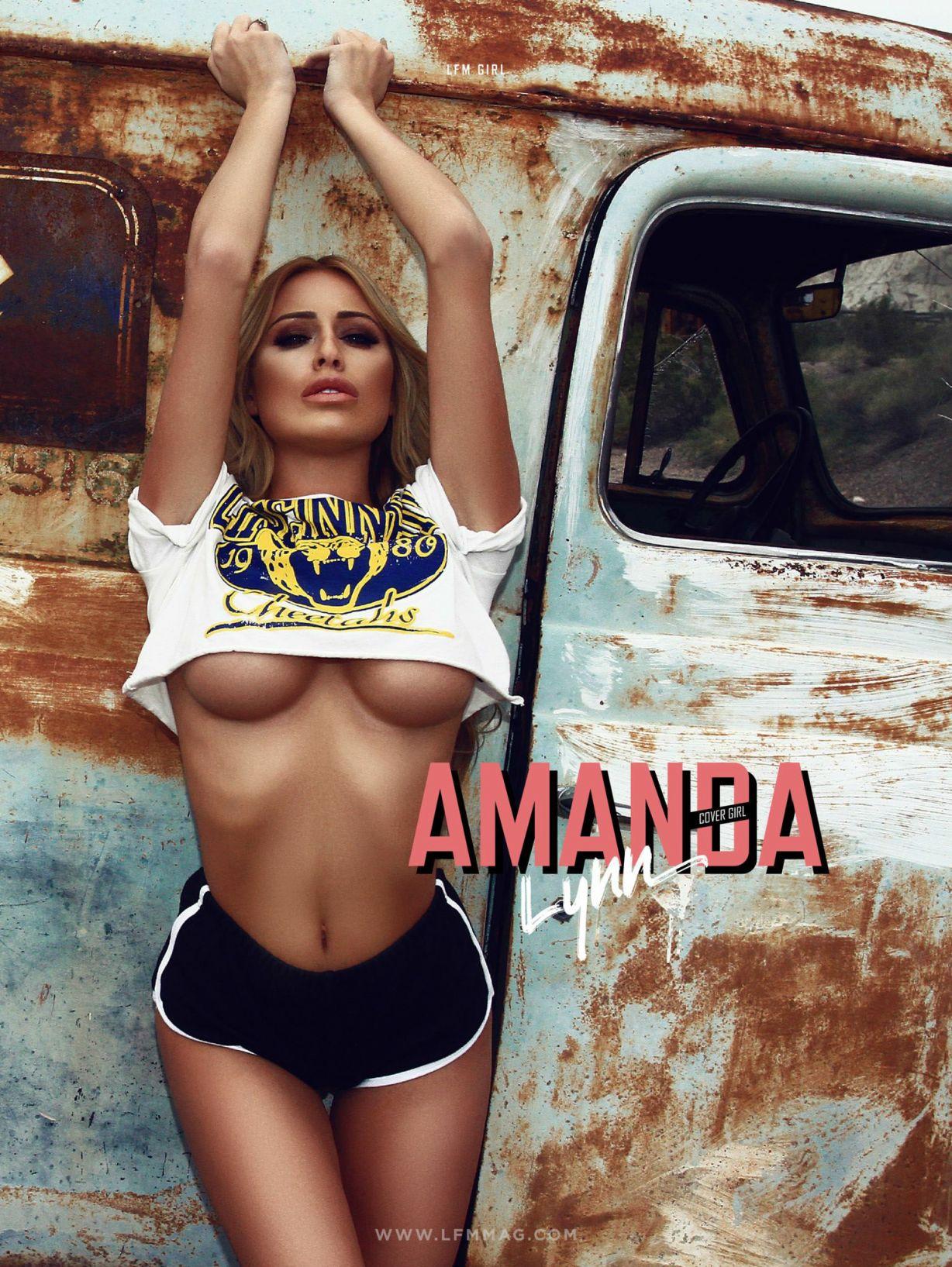 Amanda Lynn sexy photos (10)