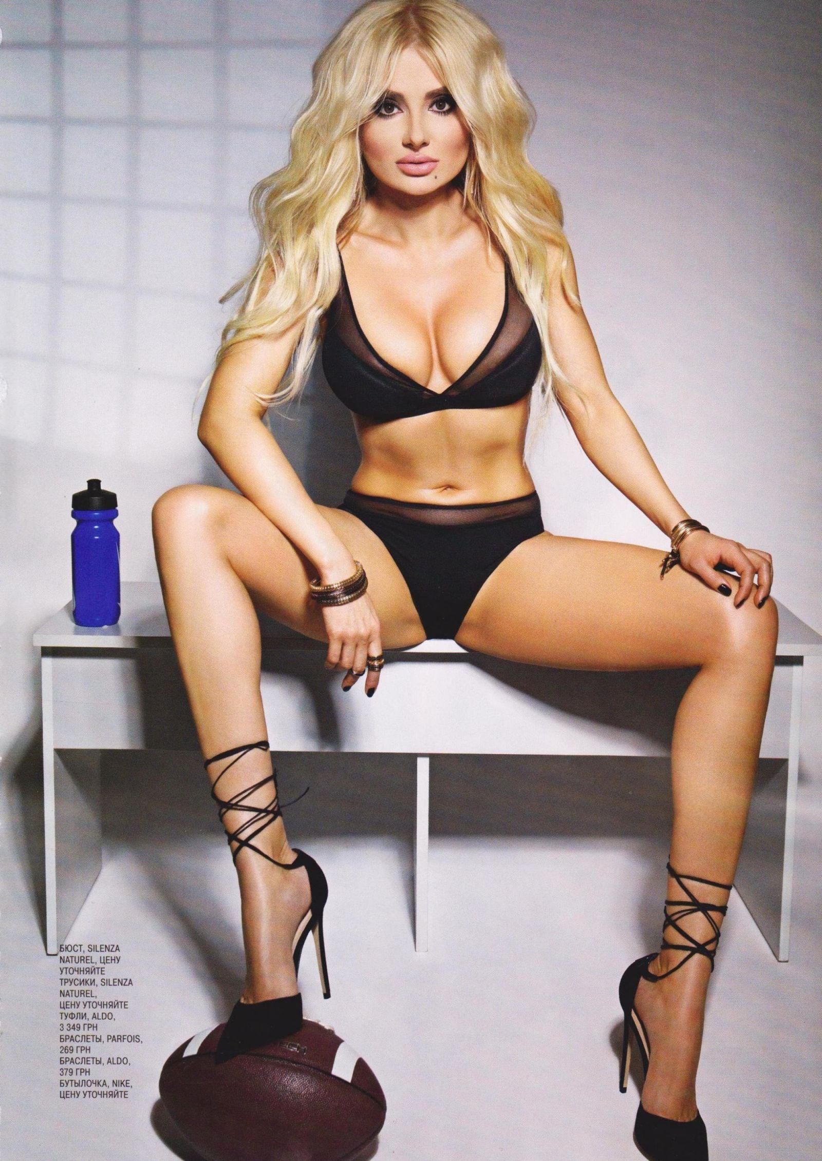 Anna Alisher sexy (6)