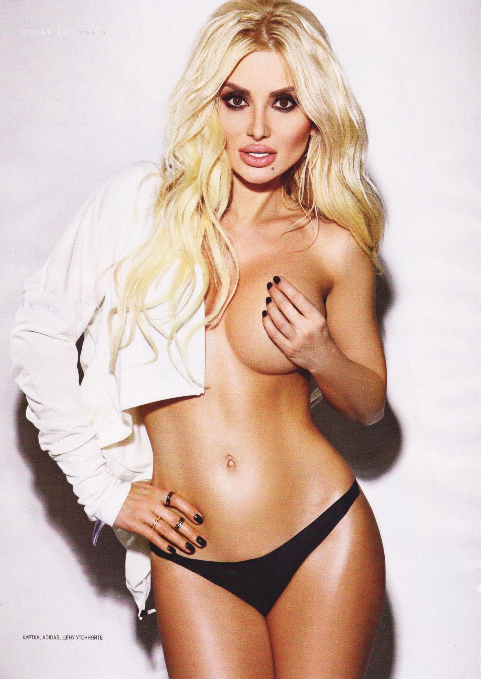 Anna Alisher sexy (8)