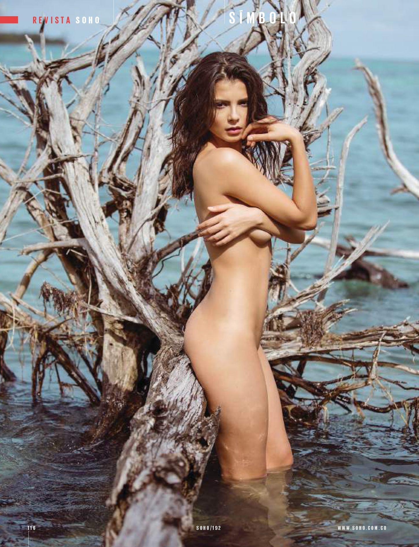 camila nude