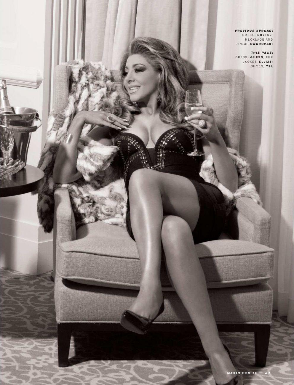 Gina Liano sexy (5)