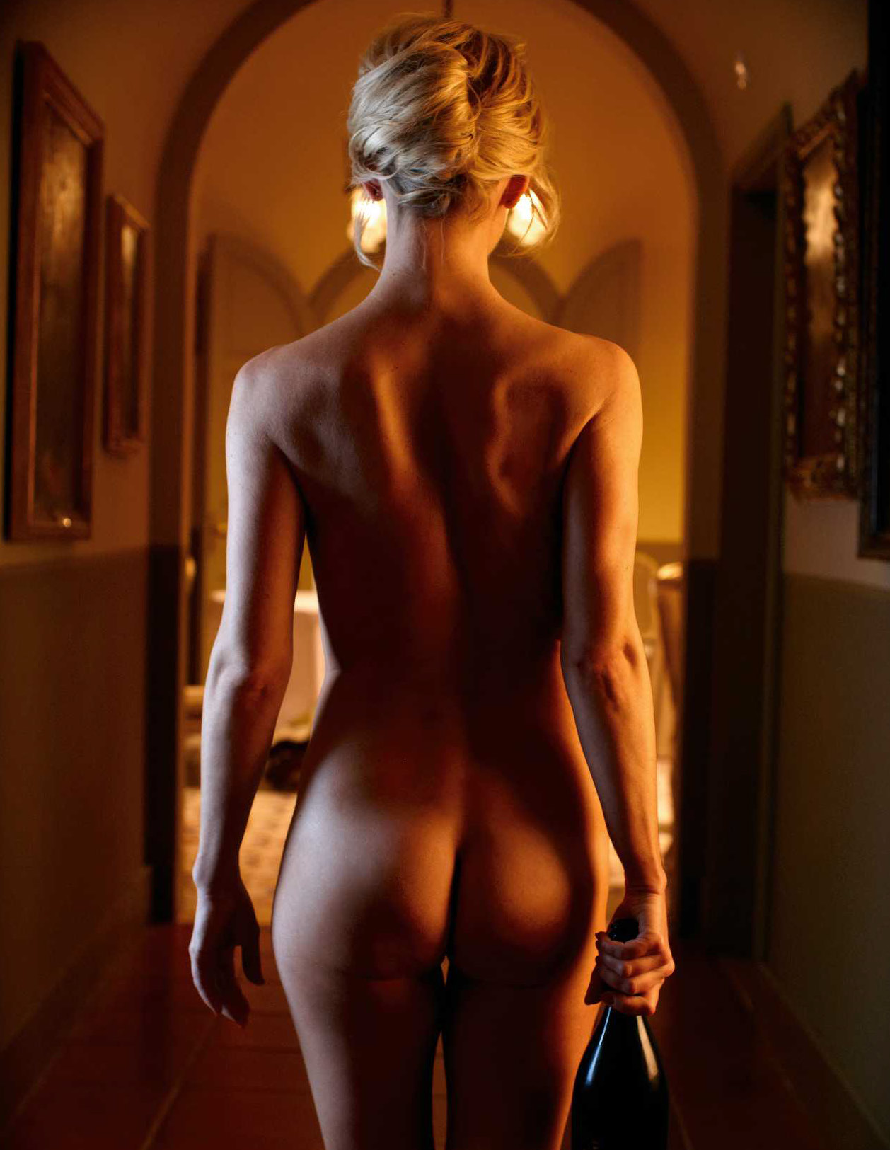 Andrea Elson Nackt naked photos of isabell hertel – #thefappening