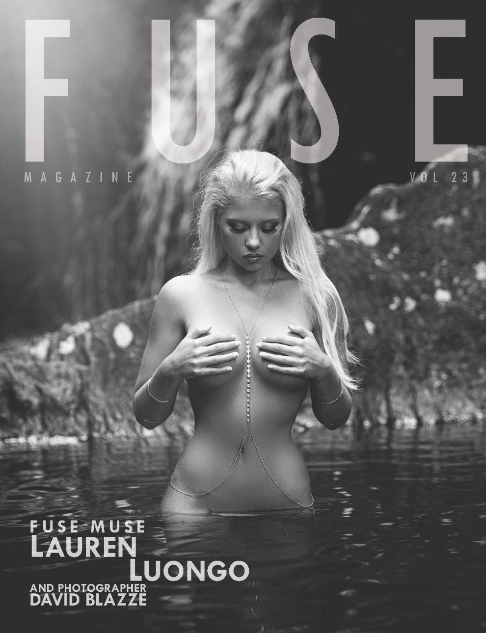Lauren Luongo sexy photoshoot (2)